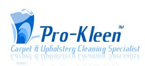Prokleen Carpet & Upholstery Cleaning Specialists